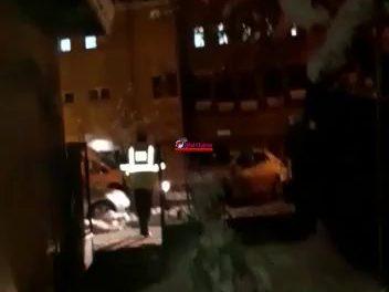 Răspunsul IPJ Cluj în cazul bărbatului încătușat pe strada Berăriei