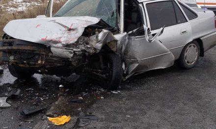 Accident cu trei vctime pe centura Apahida FOTO