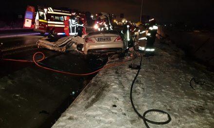 ANCHETĂ! Analizele şoferului Ştefan Cârje au ieșit pozitive la UPU și negative la IML