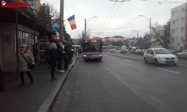 CTP Cluj: PROGRAM SPECIAL AL MIJLOACELOR DE TRANSPORT IN COMUN DIN CLUJ-NAPOCA, duminica 27 septembrie