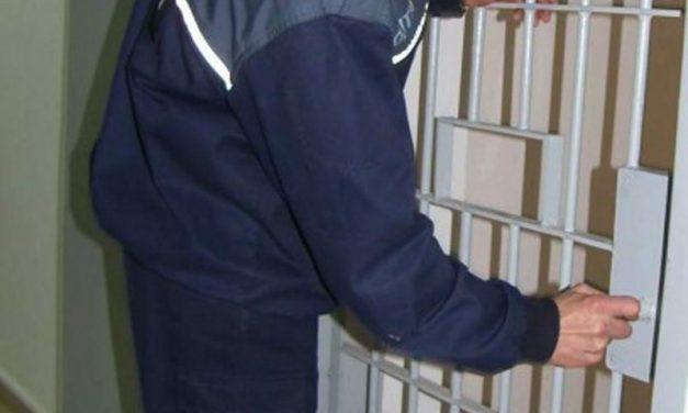 Arestat preventiv pentru tâlhărie