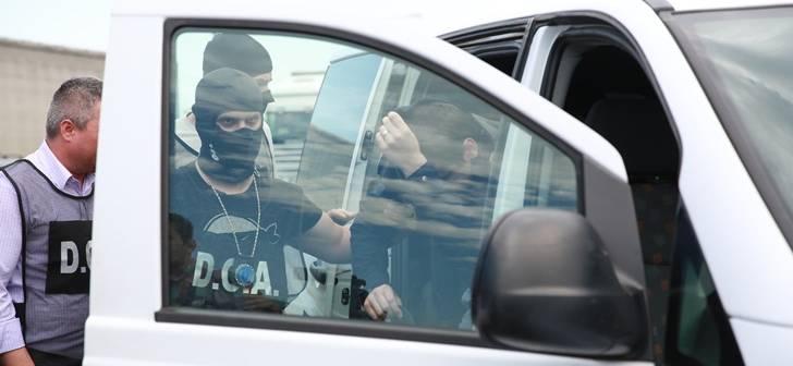 Cluj: Bărbat condamnat, prin acord de recunoaștere a vinovăției, pentru dare de mită