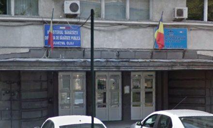 DSP Cluj: Recomandări pentru prevenirea îmbolnăvirilor de gripă