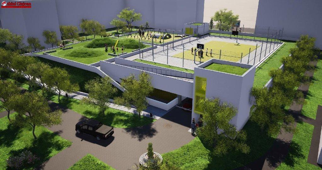 Parking nou va fi construit în Cluj-Napoca. Vezi detalii