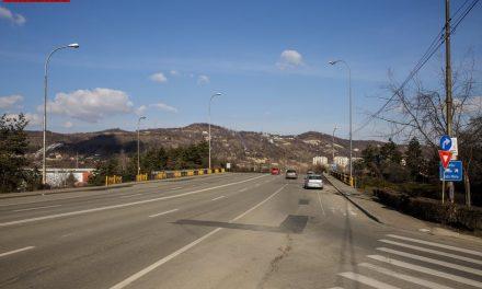 """Cluj: Încep lucrările de modernizare a Podului """"N"""""""