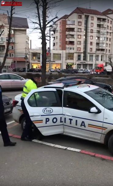 Turdean arestat pentru furt calificat