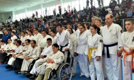 Karateka Sport Grup Sakura – Două medalii au fost obținute de clujeanca Astalos Apollonia