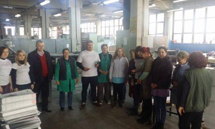 Imprimeria Ardealul Cluj, la un pas să fie închisă. Comisia care voia să pună lacătul pe societate, gonită VIDEO