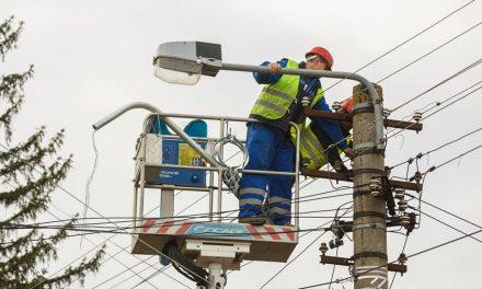 Pe mai multe străzi din Cluj-Napoca va fi modernizat iluminatul stradal cu tehnologie LED