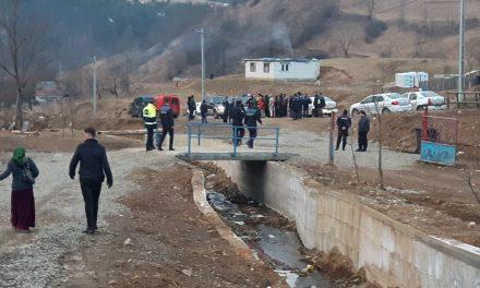 Razie la Săcuieu. 40 de persoane au fost legitimate FOTO