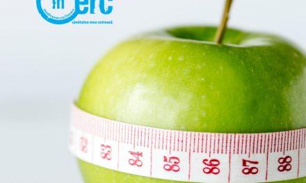 înCerc – Programul de preventie a diabetului zaharat de tip 2 la copii
