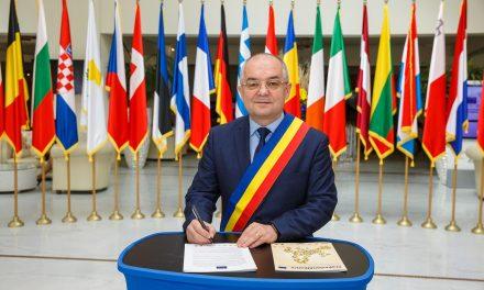 Municipiul Cluj-Napoca a aderat la Alianța pentru coeziune