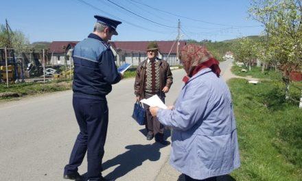 """IPJ Cluj: Activități de prevenire și  informare în cadrul programului """"Şcoala Altfel"""" FOTO"""