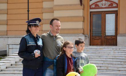 """,,Vacanță în siguranță! Sărbători în siguranță!"""" – Recomandările polițiștilor"""