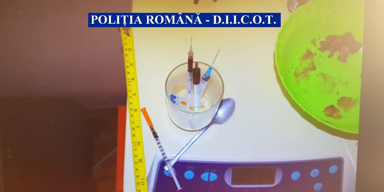Cluj: Arestați preventiv pentru proxenetism şi trafic de persoane FOTO