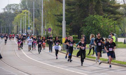 Traseele Maratonului International Cluj-Napoca