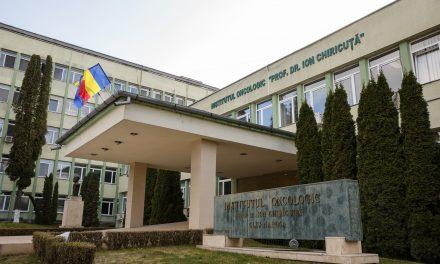 """Primăria Cluj-Napoca oferă sprijin părinților care au copiii internați la Institutul Oncologic """"Ion Chiricuță"""""""