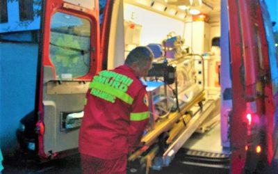 Echipaj SMURD în misiune din Cluj până în Germania, pentru a salva viața unui bebeluș