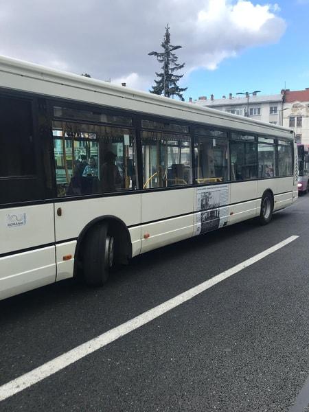 Călătorii în timp… cu CTP Cluj-Napoca