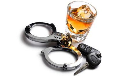 Cluj: Arestat pentru conducere sub influența alcoolului