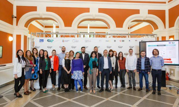 Viitorul muncii: Cluj-Napoca se pregătește pe bani europeni pentru locurile de muncă ale viitorului