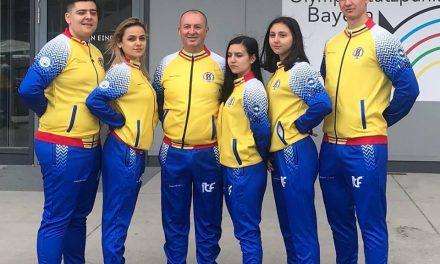 Campionatul Mondial de TAEKWON-DO ITF : Sportivii de la Delta Cluj au luat 7 medalii