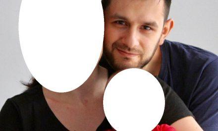 Cine este pietonul lovit mortal de o maşină pe o trecere de pietoni din Cluj-Napoca.  Avea acasă un copil de câteva luni FOTO