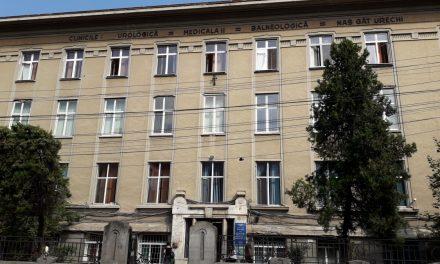 Noi investiții ale Consiliului Județean în aparatură medicală din sfera urologiei