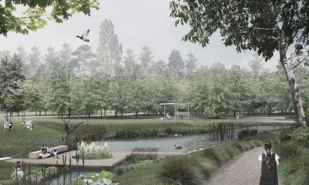 Trei noi parcuri vor fi în Cluj-Napoca