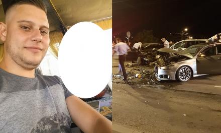 Cine este șoferul care a cauzat accidentul de duminică seara