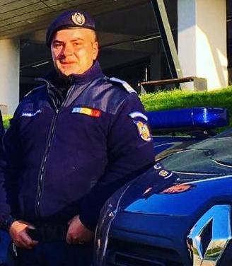Cluj: Prins la furat  de un jandarm aflat  în timpul liber