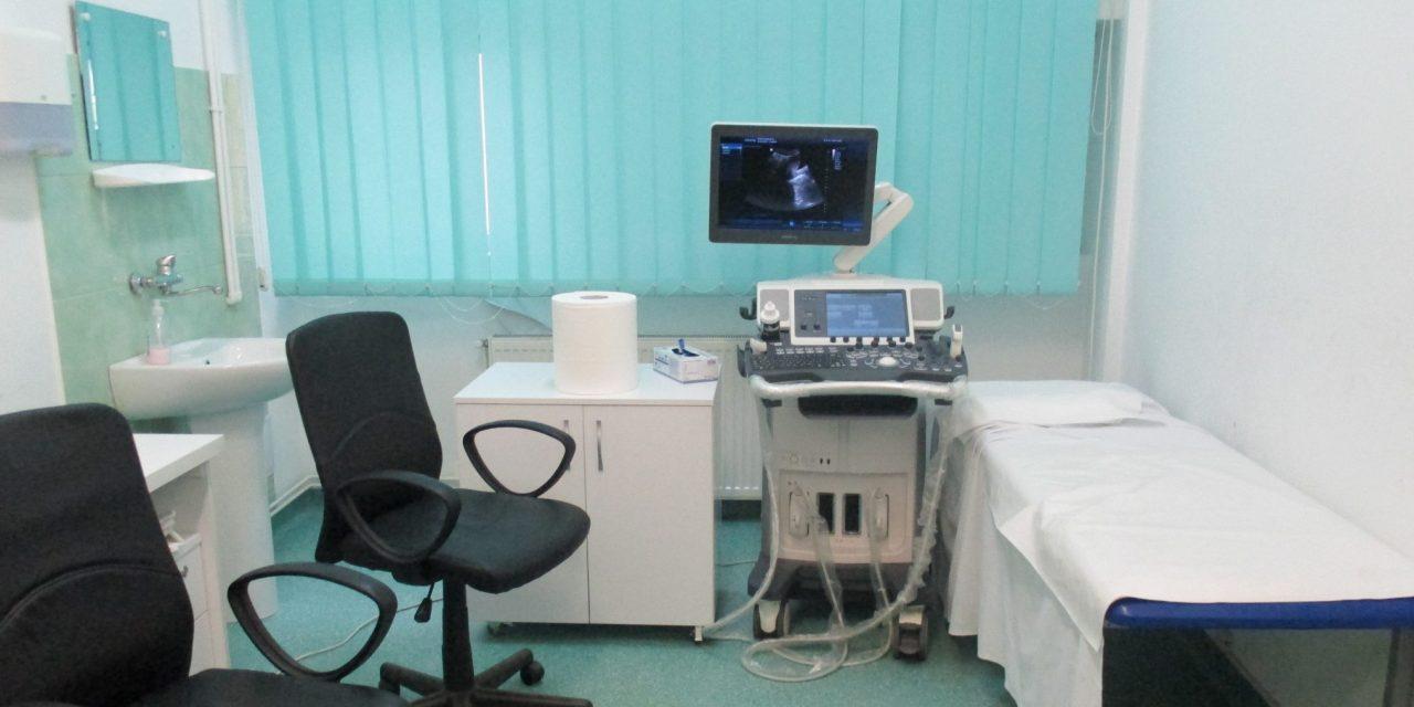 Cluj: Noi investiții în spitalul cu cea mai mare unitate ambulatorie din România