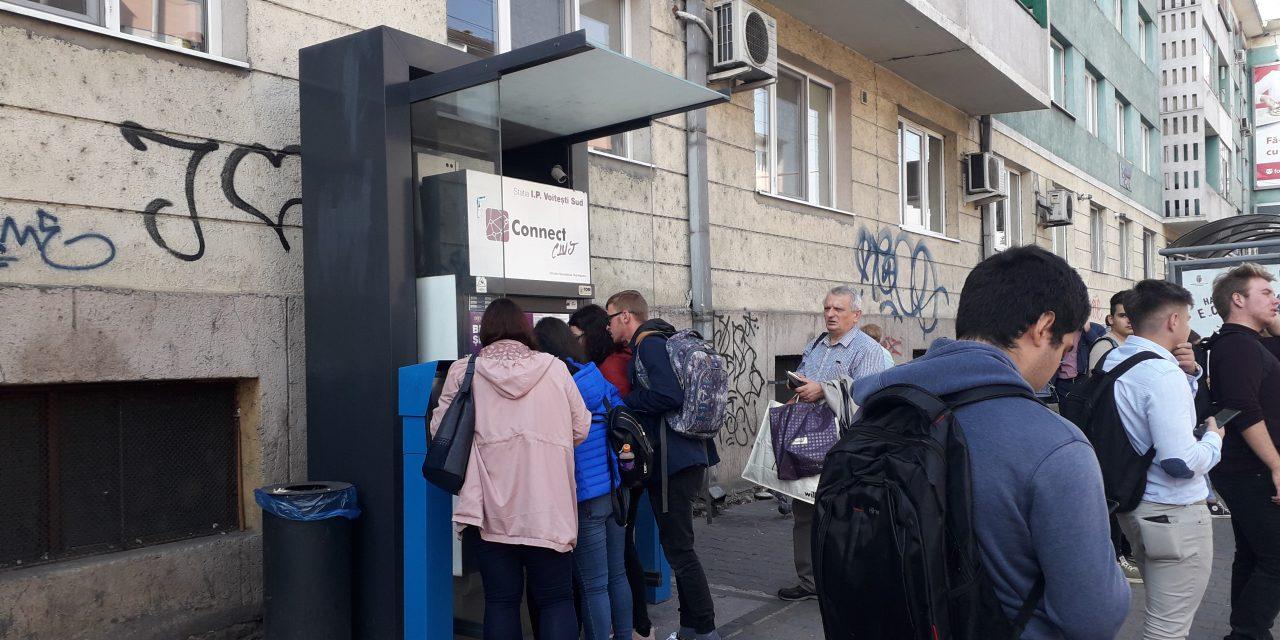 Compania de Transport Public Cluj-Napoca  eliberează  abonamente de transport  pentru studenți, doctoranzi și masteranzi  pentru Anul Universitar 2019-2020