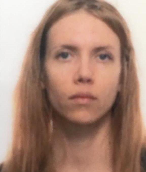 Clujeancă de 31 de ani, dispărută de acasă. Ați văzut-o? FOTO