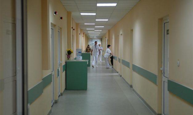Circa 900.000 de lei, investiți de Consiliul Județean în Institutul Oncologic din Cluj