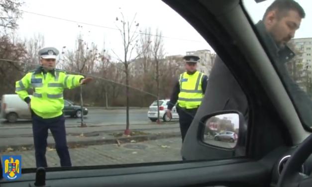 CAMPANIE DE INFORMARE M.A.I: Tu îți cunoști drepturile și obligațiile în interacțiunea cu polițiștii? VIDEO