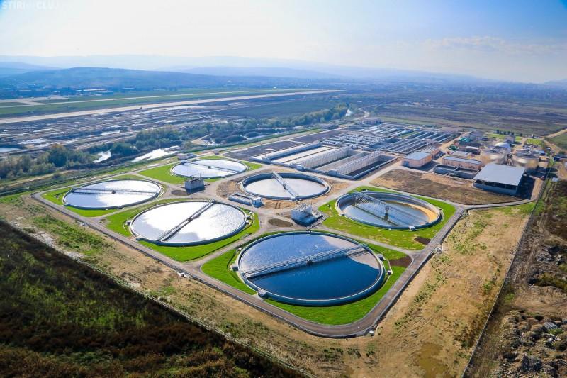 A fost semnat primul contract de lucrări din cadrul proiectului european în valoare de peste 355 de milioane de euro ce vizează dezvoltarea rețelei de apă din județele Cluj și Sălaj