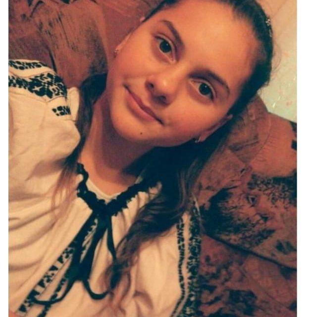 Minoră de 12 ani, dispărută de acasă. Ați văzut-o? FOTO