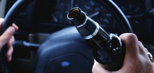 Șofer rupt de beat la volanul unui autoturism, depistat în Florești