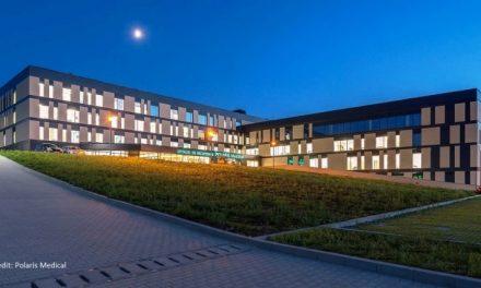 Primul spital privat din țară preluat de o autoritate publică pentru a trata persoanele infectate cu COVID-19