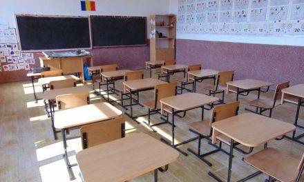 Se închid școlile din toată țara