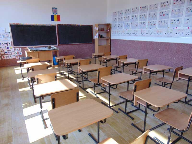 Ultimă oră! Nu se închid școlile în Capitală! Anunțul ...  |Se închid școlile