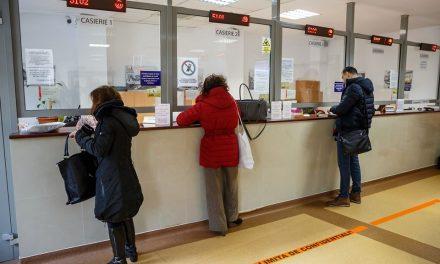Primăria Cluj revine la program normal de lucru cu publicul