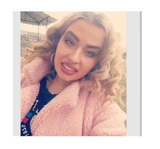 Cluj: Minoră dispărută de la domiciliu. Ați văzut-o? FOTO