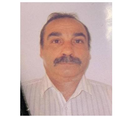 Bărbat de 52 de ani din Cluj-Napoca, a dispărut. L-ați văzut? FOTO