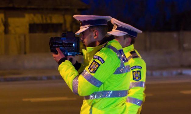 28 de aparate radar vor fi scoase pe drumurile din judeţul Cluj