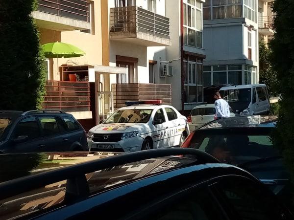 Femeie înjunghiată de concubin în Florești