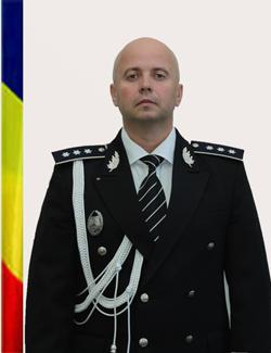 IPJ Cluj fără comandant. Mircea Rus, pleacă la Ialomița. Cine îi va lua locul ?