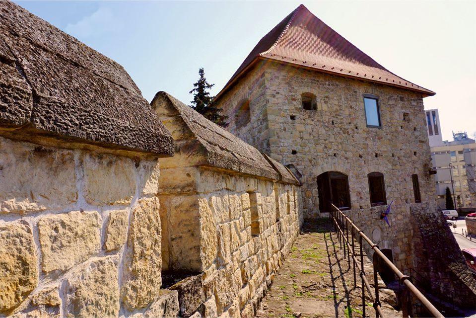 Cluj: Turnul Croitorilor și Casinoul își redeshid porțile