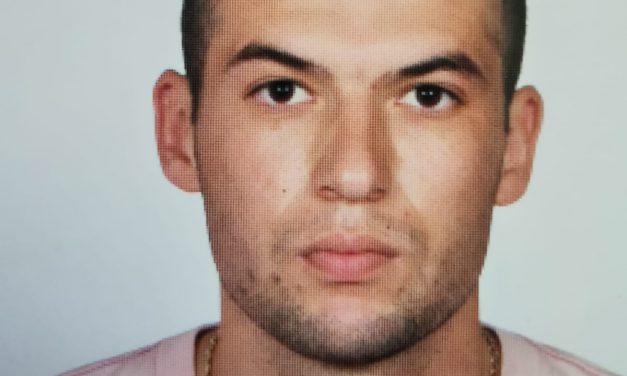 Bărbat de 38 de ani, dat dispărut. L-ați văzut? FOTO